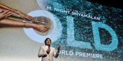 'Tempo' é o melhor filme de M. Night Shyamalan desde 'O Sexto Sentido'